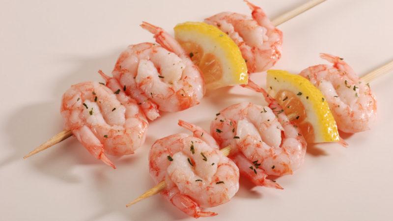 coldwater-shrimp-pandalus-borealis-skewers