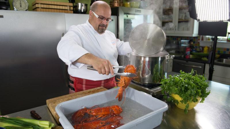 lobster-homarus-americanus-chef-preparing-whole