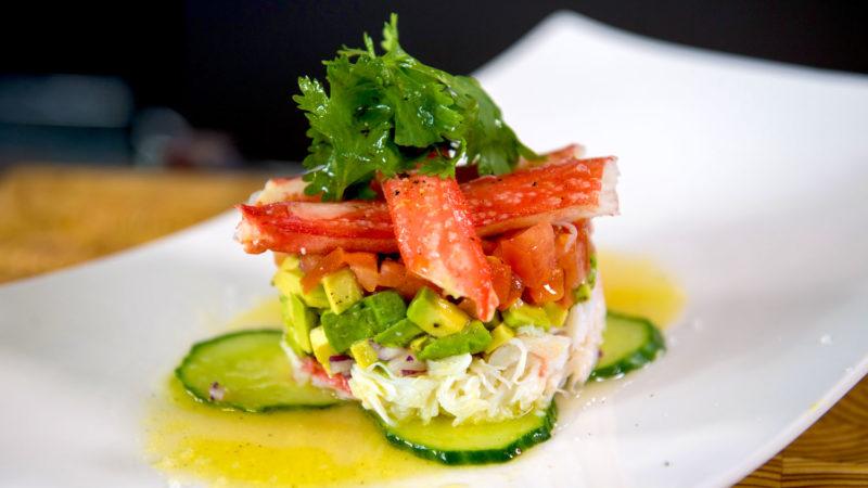 snow-crab-chionoecetes-opilio-recipe-salad